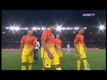 (VIDEO) FC Barcelona - PSG - Barça (2-2)
