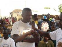 Ce que pense le député Apr Djimo Souaré de la pause du gouvernement