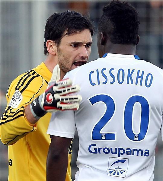 Le Napoli se tâte encore pour Cissokho