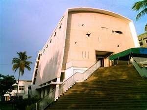 Table ronde sur La problématique de la divination au Sénégal