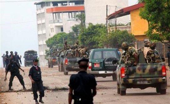 Guinée : 5 personnes tuées dans des violences par les forces de l'ordre