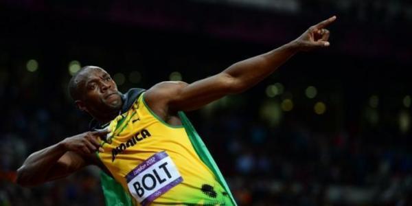 Bolt : un pas de plus vers la légende !