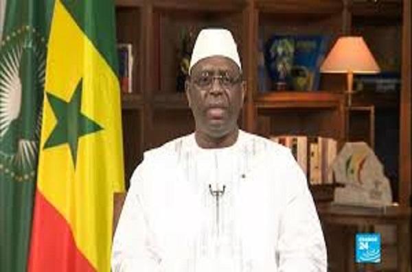 Les grands axes du discours à Nation du Président Macky : assouplissement de certaines mesures, mais la vigilance toujours de mise