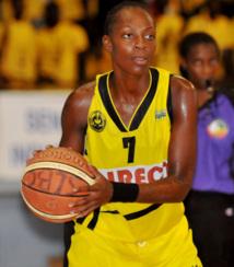 """Fatoumata Dango reine du basket 2012: """"Mon objectif est d'aller monnayer mon talent en Europe"""""""