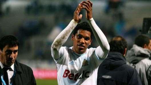 Ajaccio garde espoir pour Brandão mais lorgne aussi du côté de Saint-Etienne