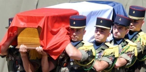Un soldat français meurt en Afghanistan, un autre blessé
