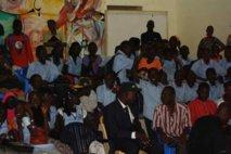 Fotti veut l'émergence d'initiatives locales à Ziguinchor