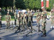DERNIERE MINUTE - Kabeum : De violents affrontements opposent l'Armée à des hommes armés