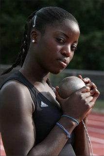 Amy Sène va lancer le marteau sans espoir ++Envoyé Spécial : Ahmadou Bamba Kassé+++