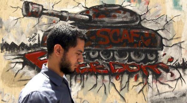 Un raid égyptien dans le Sinaï fait 20 morts