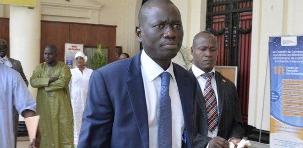 Cadre de concertation des Chambres Consulaires, des associations professionnelles et des entreprises (CAPE- SENEGAL)