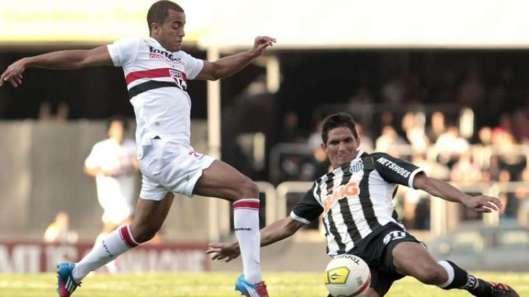 São Paulo cherche déjà à oublier un Lucas en partance pour le PSG
