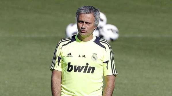 Real Madrid : Mourinho annonce la couleur pour la fin du mercato
