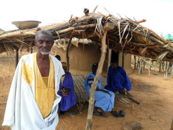 Mauritanie: Risque de tensions ethniques à Gourel Fallay (TPMN)