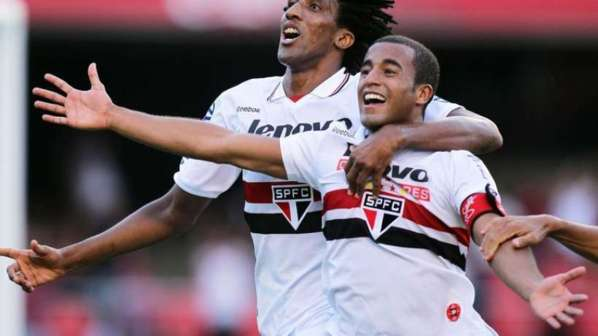 PSG : Lucas divise l'opinion au Brésil