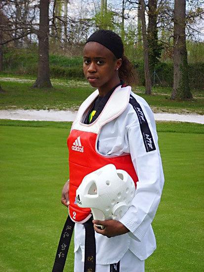 Taekwondo : Bineta Diédhiou éliminée