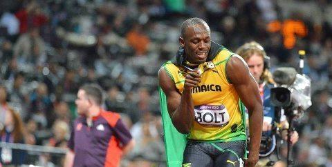 Bolt historique, la Jamaïque sur le toit du monde !