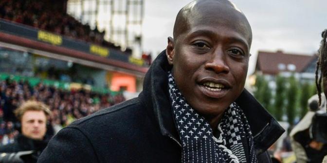 Covid-19 / Sorti de quarantaine: Khalilou Fadiga rapplique sur Dakar