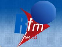 Journal  Rfm  07H du vendredi 10 août 2012