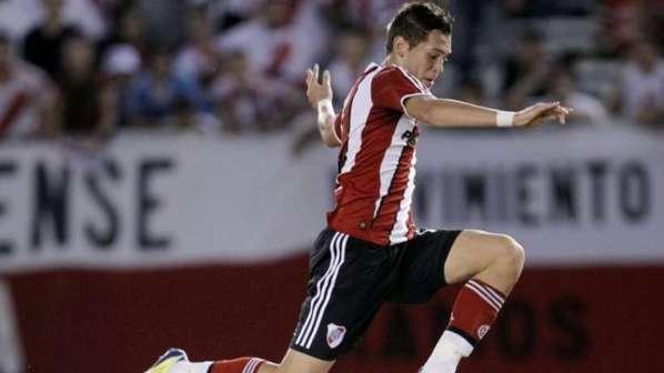 L'AS Monaco établit un record pour Ocampos !