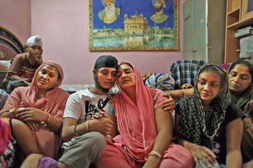 Le 11 Septembre pèse toujours sur la communauté sikhe