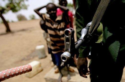 SOUDAN: Les combats au Darfour ont déplacé 25 000 personnes