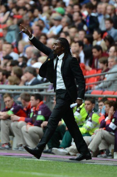 La sélection olympique sera confiée à Aliou Cissé, selon Augustin Senghor