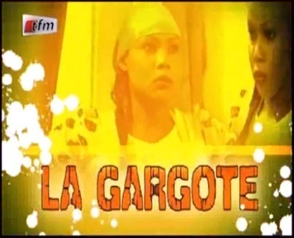 La Gargote du 10 Aout 2012 (TFM)