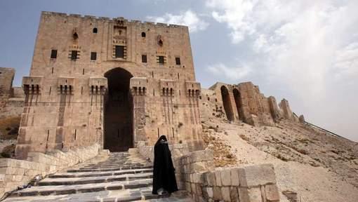 Les rebelles tentent de reprendre Salaheddine à Alep