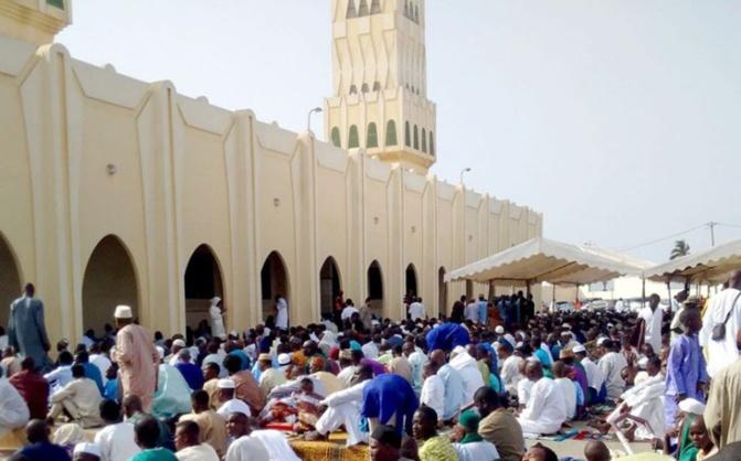 Ouverture des lieux de culte: L'Église Sénégalaise et la mosquée Omarienne maintiennent leur position.