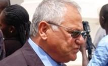Ali Haidar veut faire de Touba une ville verte