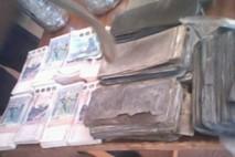 Trafic présumé de faux billets de banque: Le chef du Protocole du ministère de l'Intérieur arrêté