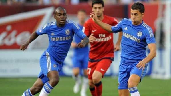Chelsea : Hazard déjà obligé de répondre aux critiques