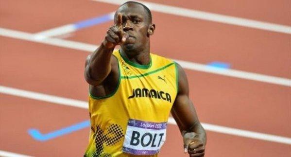 """Bolt: """"Je n'ai aucun respect pour Carl Lewis"""""""