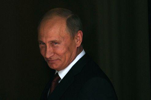 Poutine reconnaît avoir planifié la guerre en Géorgie
