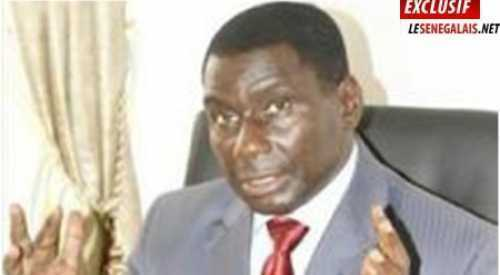Situation au port de Dakar : cheikh Kanté «noie» quinze employés