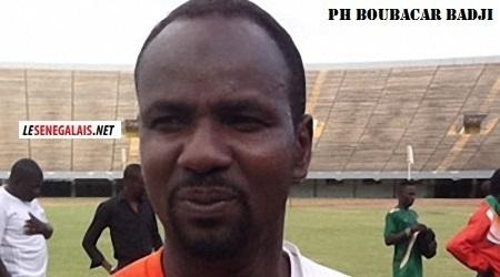 Zakariou Ibrahim, coach du Niger : «Nous sommes venus pour jouer notre football»