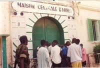 Dans l'ambiance des jours de visite : Rebeuss, ce « little » Sénégal !