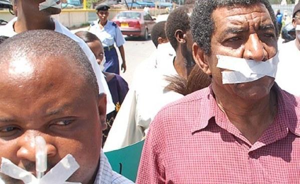 Arrestation sans motif annoncé à Djibouti d'un journaliste d'un média indépendant