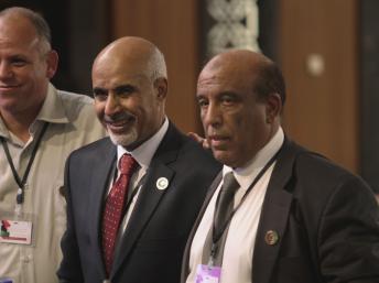 Libye : le président du nouveau Parlement se pose en rassembleur