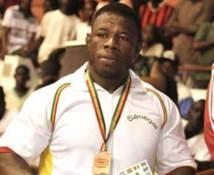 Le lutteur Malal Ndiaye éliminé en huitième de finale