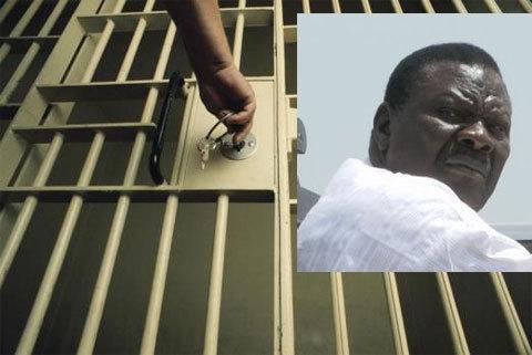 La détention de Béthio Thioune ne peut se justifier, selon ses avocats