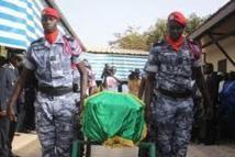 Décès du commissaire Abdou Sèye