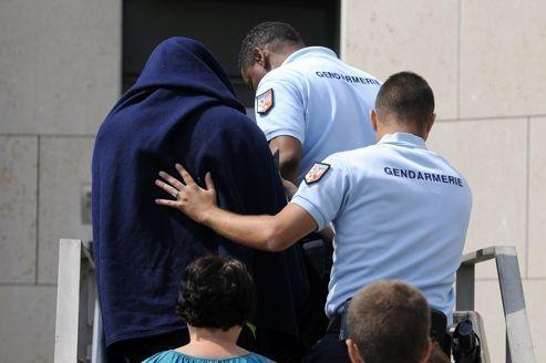 Ardèche : le suspect des viols avait déjà été condamné