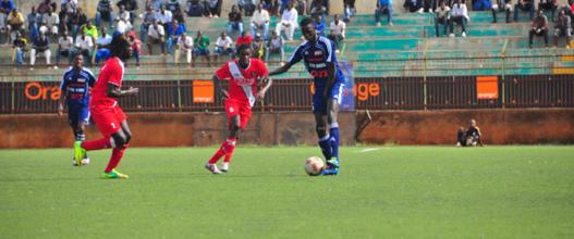 L'US Ouakam surprend Diambars (1-0)