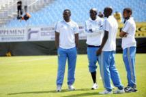 Le départ de Diarra de l'OM fait « ch... » Diawara