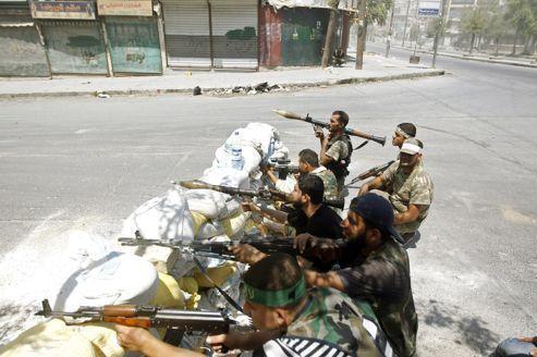 L'impuissance diplomatique en Syrie