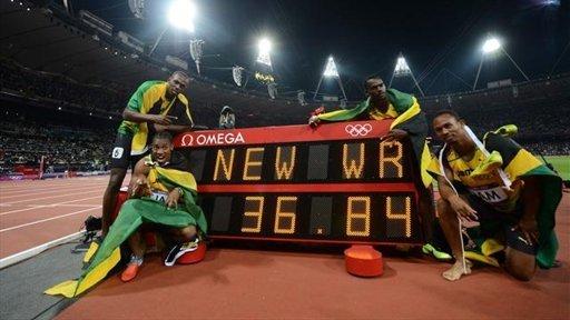 La Jamaïque, c'est de la dynamite !