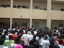 Premiers résultats du Bacalauréat: 9 élèves admis d'office, sur 108 candidats, au lycée de Tanaff