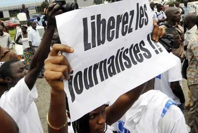 La FIJ Demande à Djibouti de Libérer un Journaliste Emprisonné